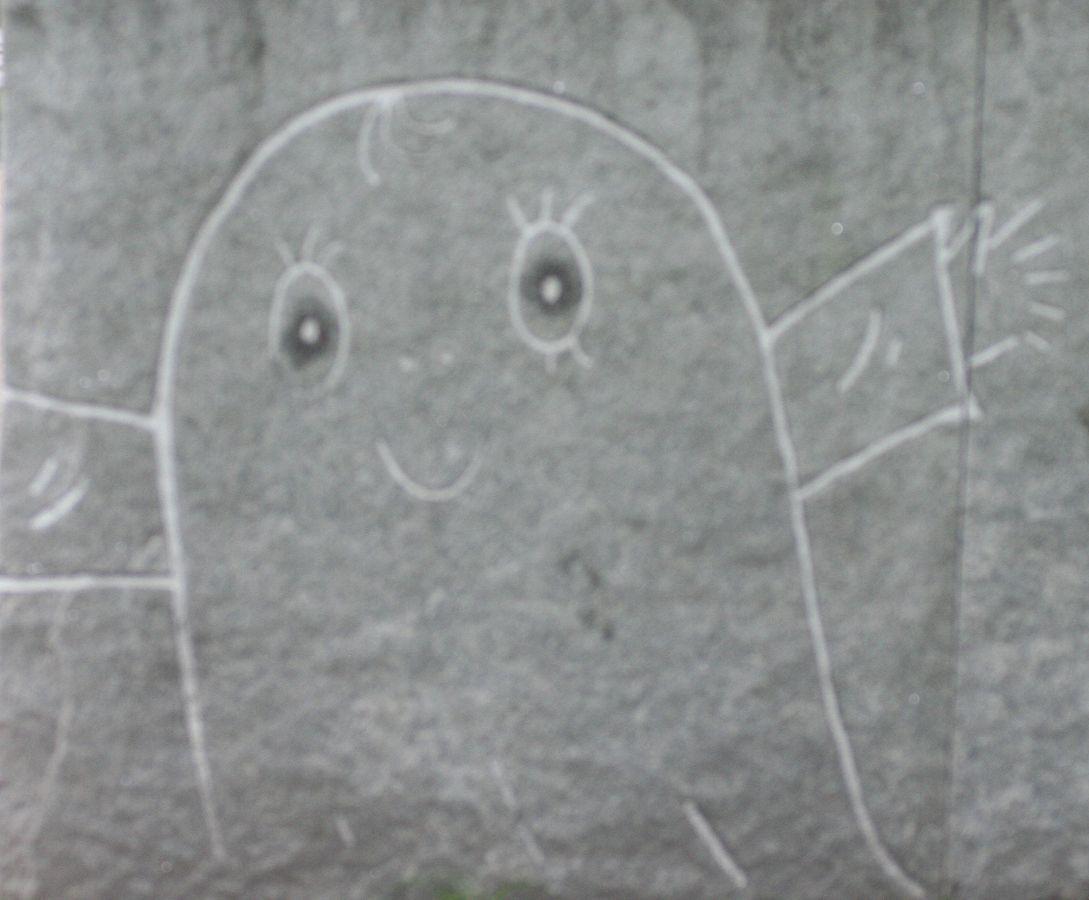 Lilla spöket Laban – inte bara böcker 5166edd301d21
